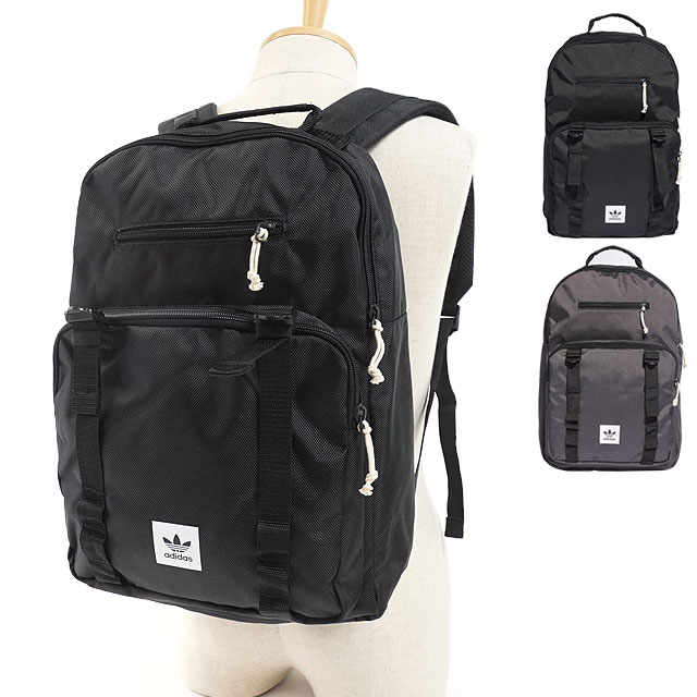 de0c8c1909da Adidas originals adidas Originals rucksack ATRIC BACKPACK Urban outdoor  backpack day pack men gap Dis bag attending school  FVR19 DW6796 DW6797  SS19