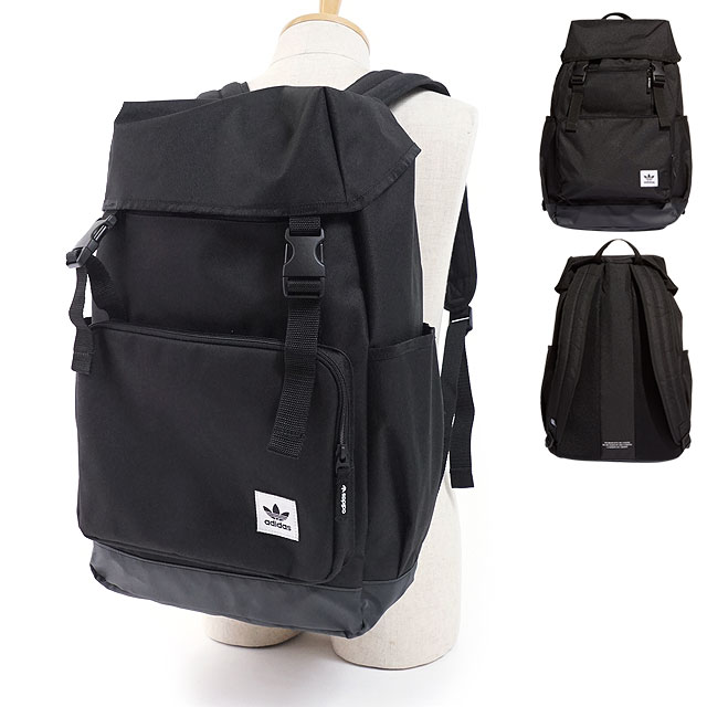 c9bbde9f550e2 Adidas originals adidas Originals rucksack TOP LOADER BACKPACK backpack day  pack men gap Dis bag attending ...