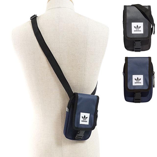 Adidas originals adidas Originals mini-shoulder bag MAP BAG mini-waist bag  porch men gap Dis bag  FUC26 DU6795 DV2484 SS19  5dd07e359cd86