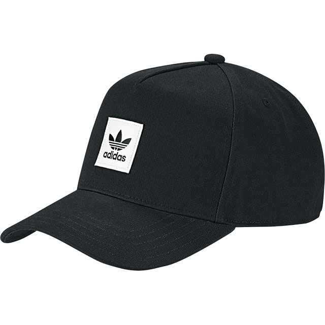 874c5bc03167b Adidas originals adidas Originals logo cap AFRAME CAP snapback cap men gap  Dis hat black ...
