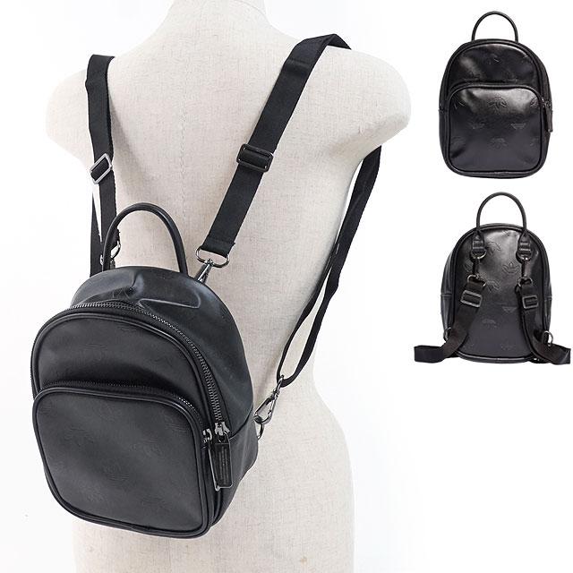 ce8a7ad9a1f2 Adidas originals adidas Originals mini ruck case AC BACKPACK X MINI  エンボストレフォイルロゴバックパックデイパックレディース bag black (FUA05 DV0195 SS19)