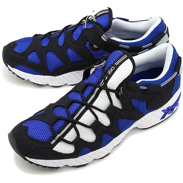 【40%OFF/SALE】アシックス スポーツスタイル ASICS SportStyle ゲルマイ GEL-MAI メンズ・レディース アシックスタイガー asicsTIger スニーカー 靴 ASICS BLUE/BLACK [TQ703N-4590 SS19]【ts】【e】