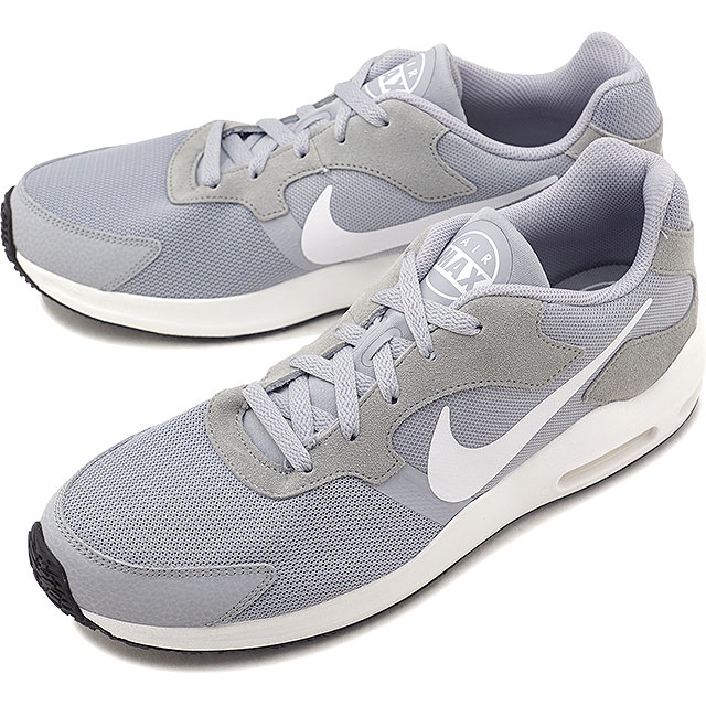 093135e082d1 Nike NIKE air Mac Suga yl AIR MAX GUILE men sneakers shoes wolf gray   white  (916