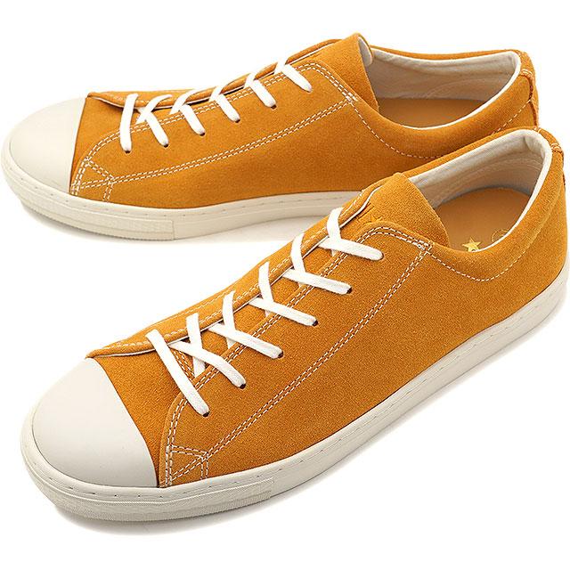 【即納】コンバース CONVERSE オールスター クップ スエード ローカット ALL STAR COUPE SUEDE OX メンズ スニーカー 靴 オレンジ [32159353 SS19]