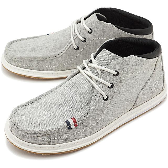 【即納】コンカラー シューズconqueror shoes メンズ フローター FLOATER サーフ カジュアル スニーカー 靴 WHT GRAY ホワイト系 [212 SS19]