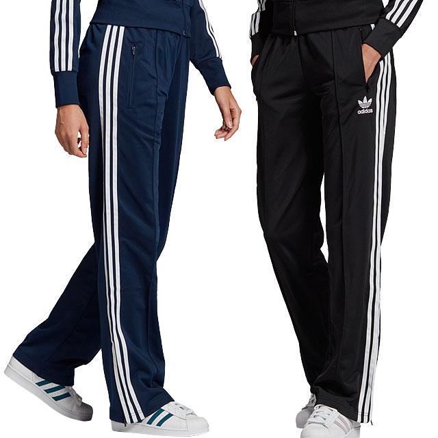 Adidas originals adidas Originals Lady's firebird trackpants FIREBIRD TRACK PANTS jersey pants [FZG37ED7508 ED7509 FW19]