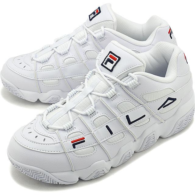 white fila shoes for men Shop Clothing