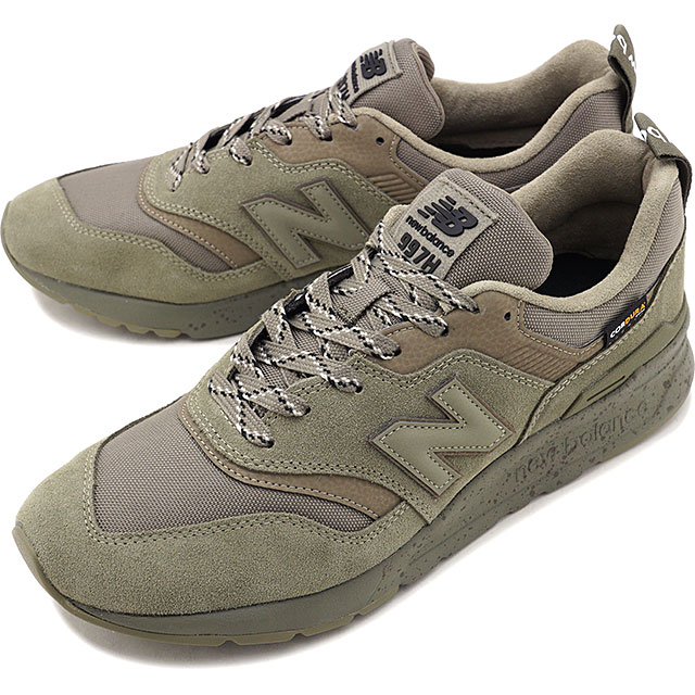 new balance sneaker chaussure khaki