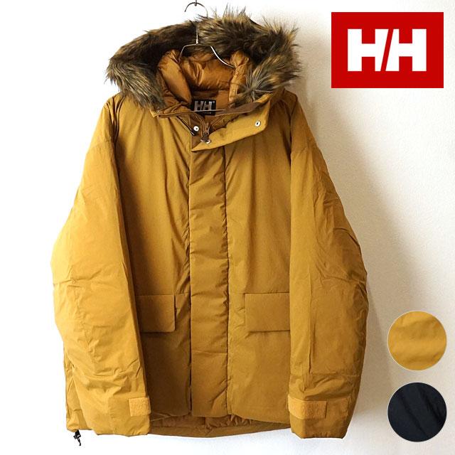 【40%OFF/ラスト1着】ヘリーハンセン HELLY HANSEN ダウンジャケット メンズ トロムヴィック インサレーション ジャケット Tromvik Insulation Jacket 大きめシルエット ダウンコート [HOE11951 FW19]【ts】【e】