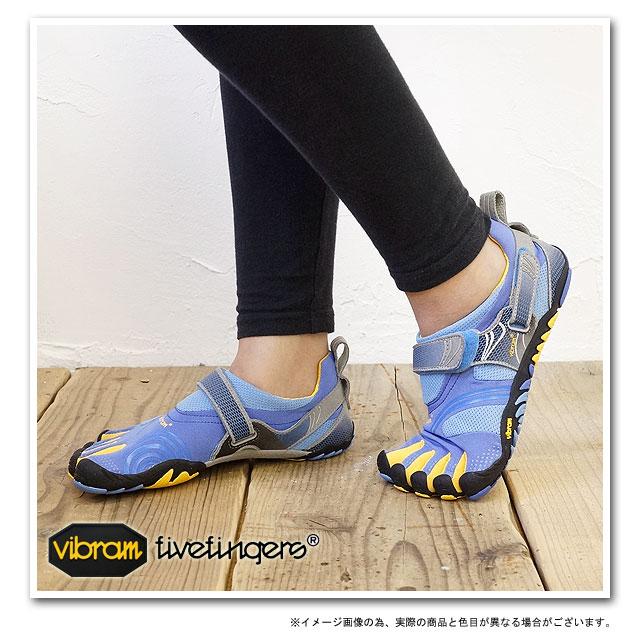 Five Vibram FiveFingers Vibram five fingers men s   women s Blue Yellow KMD  SPORT Vibram fingers five finger shoes barefoot ( W3664 ) fs3gm dee8e63913