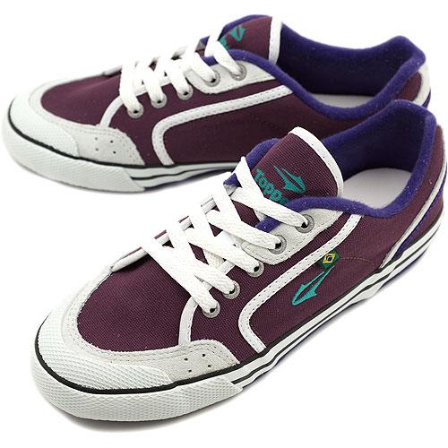 Topper TOPPER PRO2000 sneakers Pro 2000 PPL/PPL ( 4128812 SS12 ) fs3gm