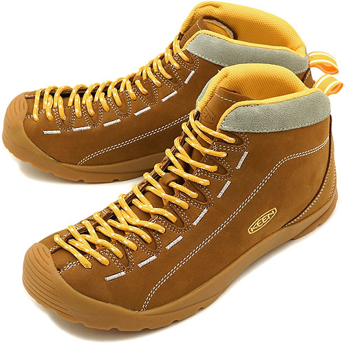 ■■KEEN基恩WMNS Jasper Trail Premium SMU山間途步鞋運動鞋碧玉跟踪高級婦女Coconut Shell(1008908 FW12)