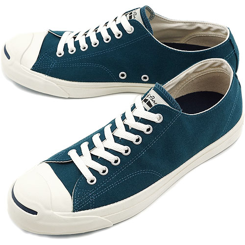 f36469bb7465 CONVERSE Converse sneakers MERINO-WOOL JACK PURCELL Jack Purcell Merino  turquoise ( 32261606 HO12 )