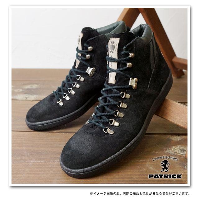 PATRICK patrick TUALER120 BLACK tualer120 patrick 12631