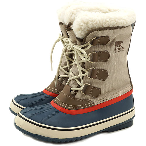 4822e360150 SOREL Womens Winter Carnival Snow Boot Women