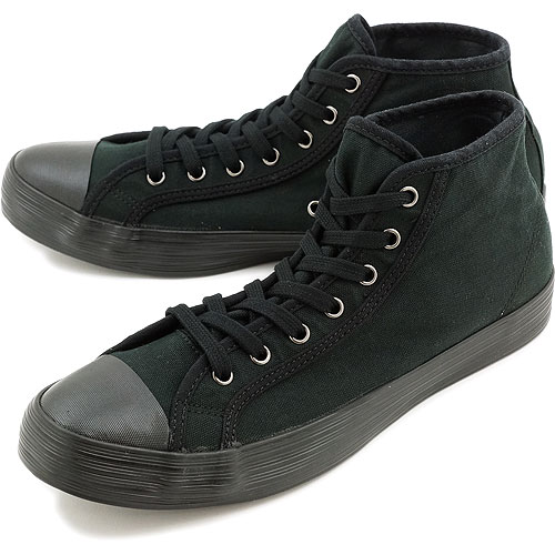2da9e5a5a8b6 CONVERSE Converse sneakers ALL STAR ARMYSHOES MID all-stars army shoes mid  BLACK (32164541 SS13)