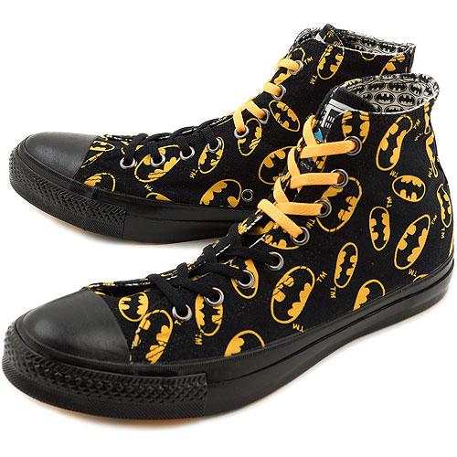 ■Surprising 50% OFF!! ■CONVERSE Converse sneakers ALL STAR BM HI all-stars battement high BLACK (32662031 SS13) fs3gm