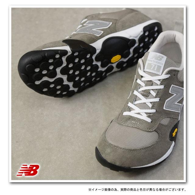 ■■newbalance New Balance sneakers ML71 D Wise WILD DOVE (ML71W)