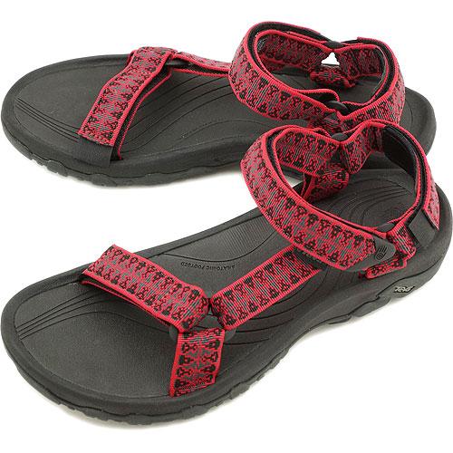 1528bed52 Teva Teva sandals Hurricane XLT M hurricane XLT men sports sandals GABBRO  RED (4156-GARD SS13)