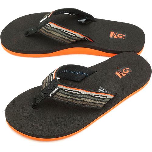 4f23ee9c7 Teva Teva sandals Mush II mash 2 men s sports sandals DOCKER BLACK  (4168-DKBK SS13)