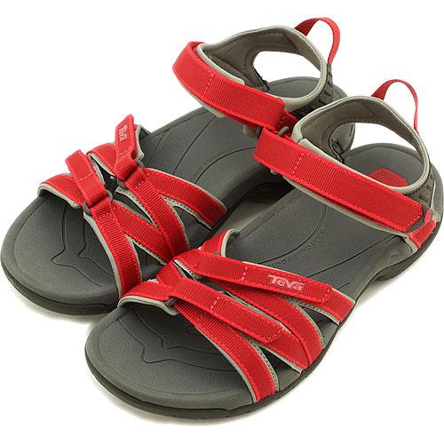 d4009d63cc01 Teva Teva sandals Tirra ティラウィメンズスポーツサンダル RED (4266-RED SS13)