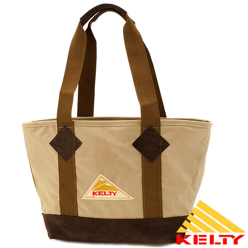 KELTY Kelty SMALL VINTAGE TOTE bag tote bag vintage Tote small SAND ( 2591927 SS13 ) fs3gm
