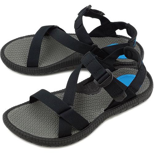 35bba86dd Teva Teva sandals Bomber Sandal Bonn bar sandals men sports sandals BLACK  (1002028-BLK SS13)