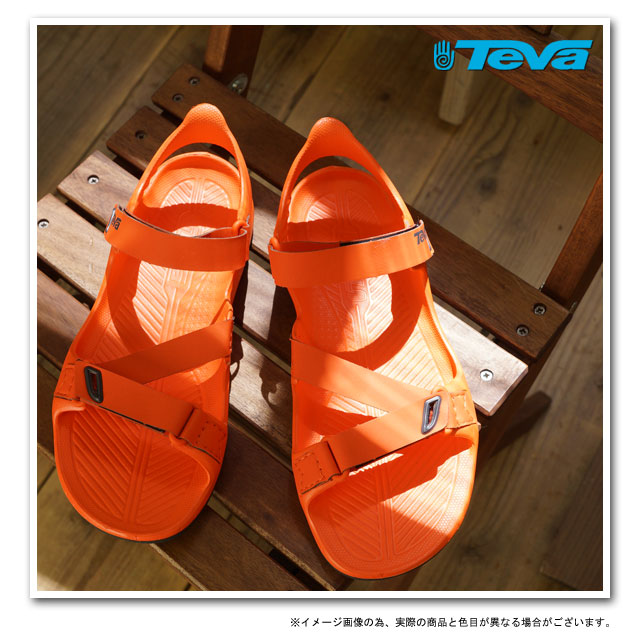 ■Surprising 40% OFF!! ■Teva Teva sandals Barracuda barracuda men sports sandals RED ORANGE (1002863-REOR SS13) fs3gm