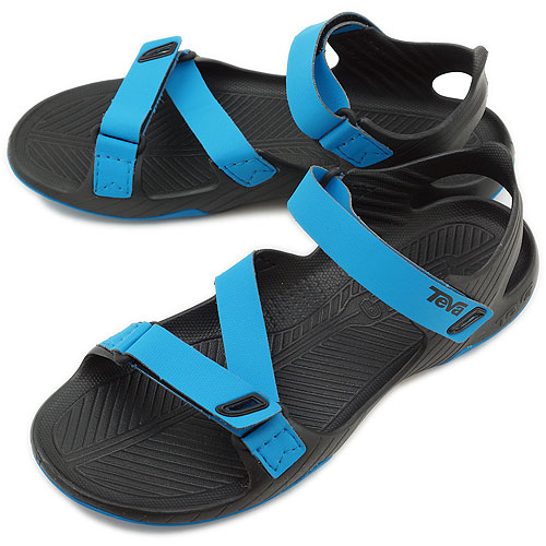 ■Surprising 40% OFF!! ■Teva Teva sandals Barracuda barracuda men sports sandals BLUE (1002863-BLU SS13) fs3gm