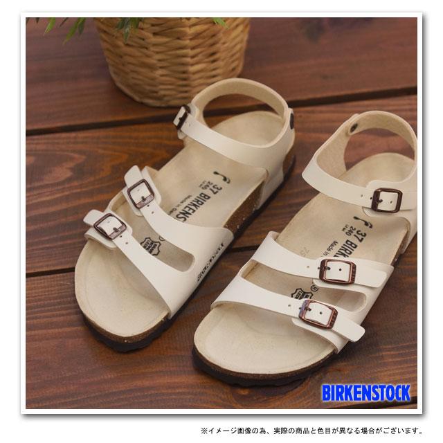 KORSICA 科西嘉 BF Sandsheel (039123 SS13) vilken 勃肯勃肯女士涼鞋卡住