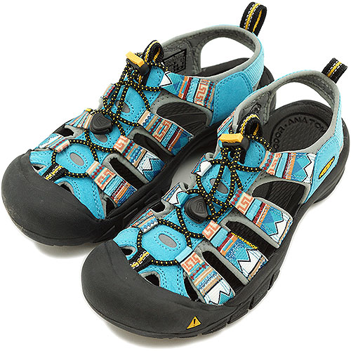 KEEN Kean WMN Newport H2 sports sandals Newport H2 women Aztec (1009085 SS13) fs3gm
