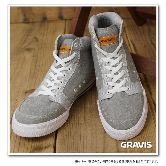 GRAVIS LOWDOWN HC VC MNS GREY 12082100060