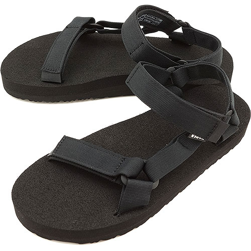 cab82ae84dcf4c Teva Teva sandals Mush Universal M s mash universal men Black (1004754 SS13)