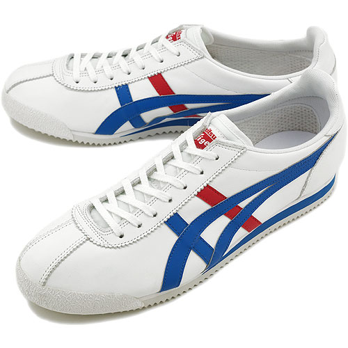 onitsuka tiger corsair white
