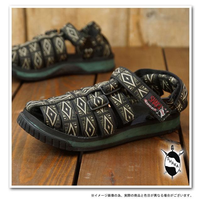♦ ♦ 沙加沙加运动凉鞋徒步远足橄榄钻石 (SK12-001 SS13)