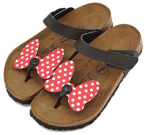 womens mickey mouse birkenstock sandals