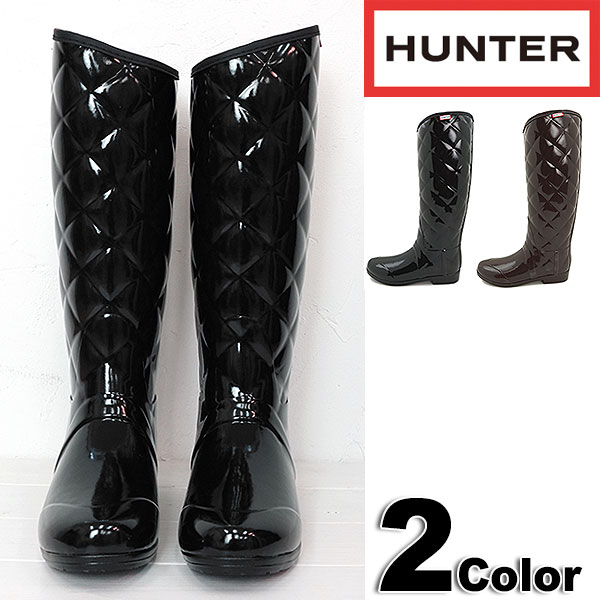 new concept 07956 a39c0 Hunter rain boots HUNTER BOOT Regent Savoy Regent Savoy rubber shoes  (HUW23790 SS13)