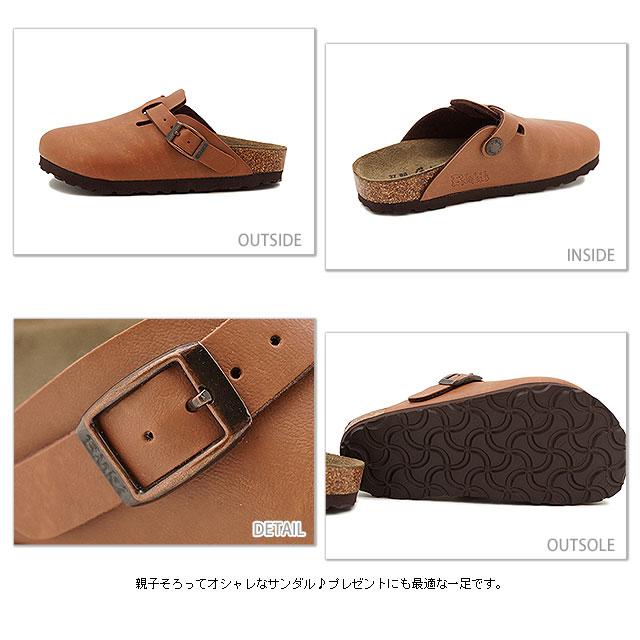■Surprising 40% OFF!! ■BIRKENSTOCK ビルケンシュトック WOODBY sandals WOODBY light brown (560363-KIDS) fs3gm
