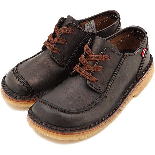duck feet/DUNSKE ダックフィート/ダンスク DN2010 シューズ BLACK 靴, だいやす e25904cc