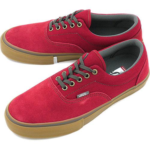 Vans Era Pro Red Gum 2VJ5xfYj