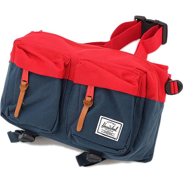 herschel waist bag