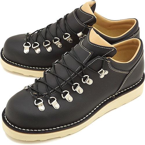 【即納】DANNER ダナー ブーツ MT RIDGE LOW CRISTY マウンテン リッジロー クリスティー BLACK靴 (D-4007 SS14)【コンビニ受取対応商品】