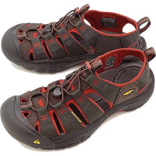 aa478c3666e5 KEEN Kean sandal MNS Newport H2 water shoes Newport H2 men Raven Bossa Nova  (1010944 SS14)
