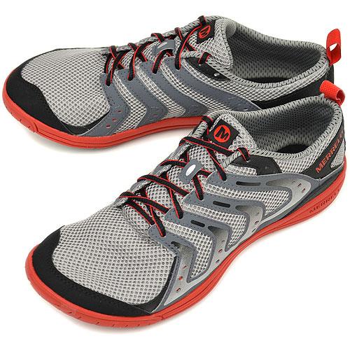 MERRELL Merrell 男士运动鞋裸访问 MNS 承担访问男士烟/红赤脚 (39313 SS12)