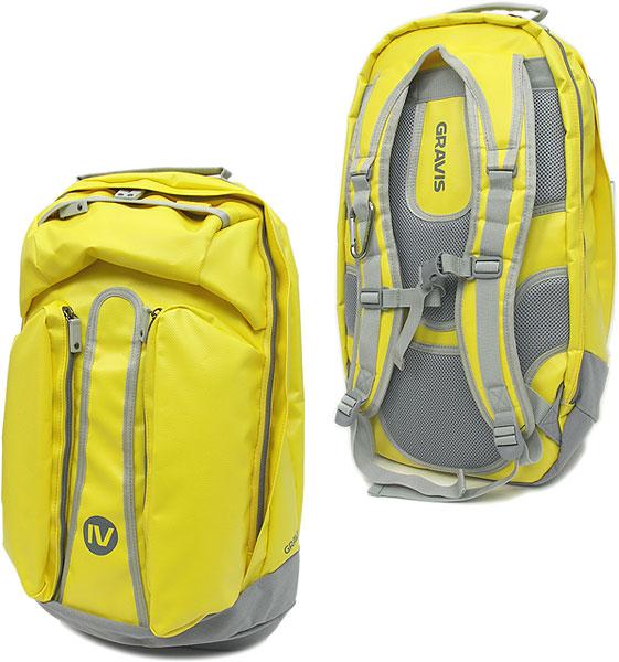 无力无力地铁地铁反叛黄色 (背包) 211985 FW08)