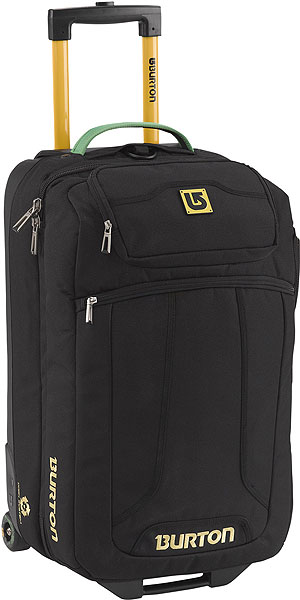 mischief | Rakuten Global Market: BURTON Burton carry bags travel ...