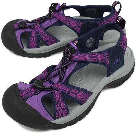 0f7b2d316d KEEN Kean VENICE H2 Venice H2 sandals CRUSHED-GRAPE/HOLLYHOCK (1004014  SS10) ...