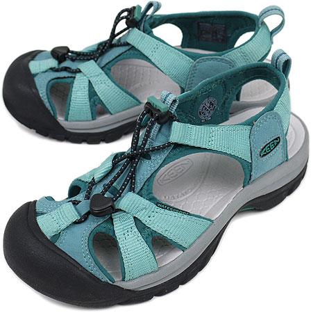 3d17cdce0a KEEN keen VENICE H2 Venice H2 sandal CANTON/BAYOU ( 1004019 SS09 ) ...