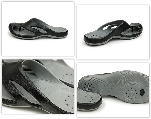 KEEN keen MAUI MNS Sandals Maui men's Black-Grey ( 1002081 ) fs3gm