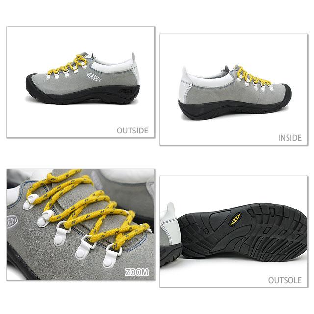mischief: 2 KEEN Kean Cortina II Mid WMNS trekking shoes ...